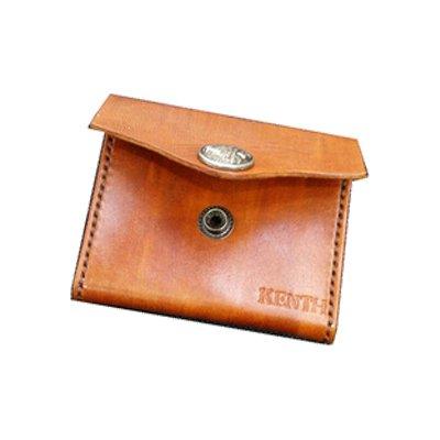 【自製DIY皮革課程】卡片套 : 証件套 : 八達通套CH007-3