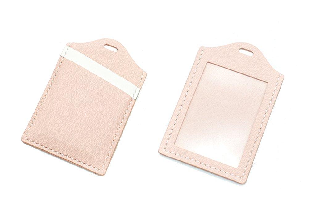 【自製DIY皮革課程】卡片套 : 証件套 : 八達通套CH014-A