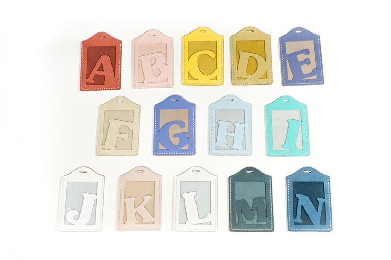 【自製DIY皮革課程】卡片套 : 証件套 : 八達通套CH017-1