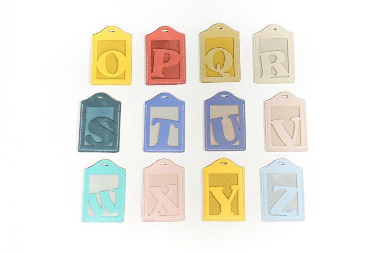 【自製DIY皮革課程】卡片套 : 証件套 : 八達通套CH017-2