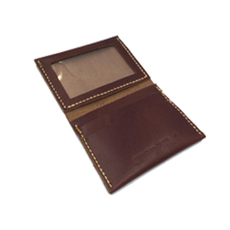 【自製DIY皮革課程】卡片套 : 証件套 : 八達通套CH018-1