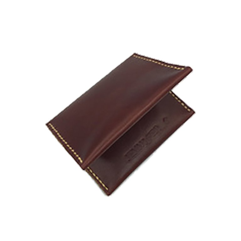 【自製DIY皮革課程】卡片套 : 証件套 : 八達通套CH018