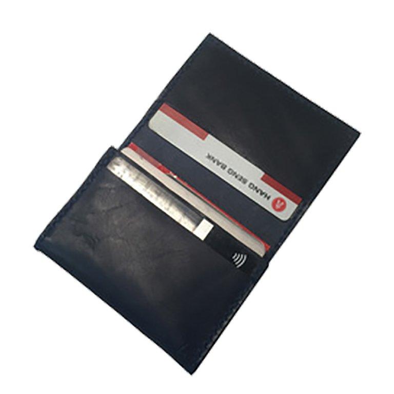 【自製DIY皮革課程】卡片套 : 証件套 : 八達通套CH019-1