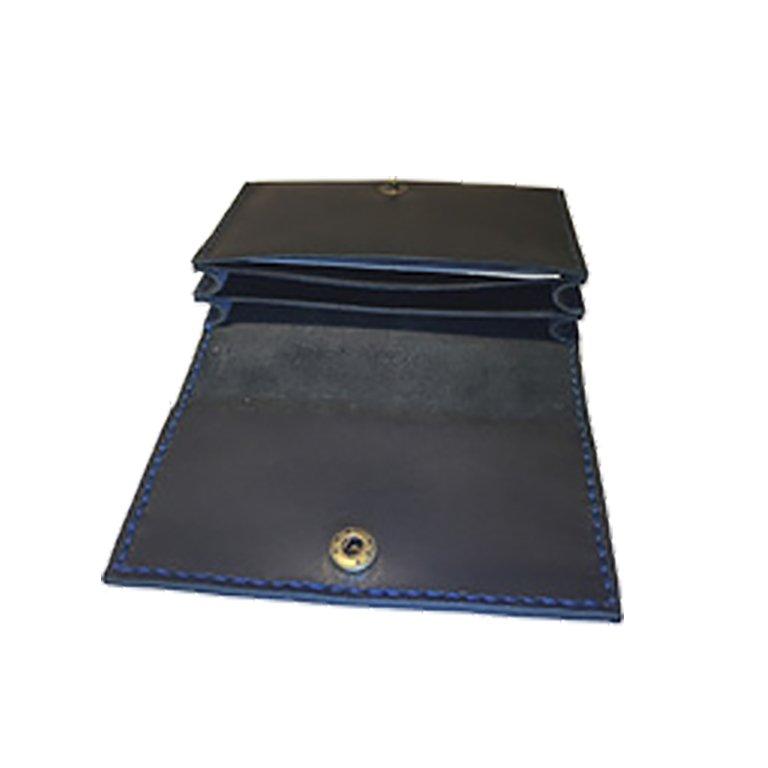 【自製DIY皮革課程】卡片套 : 証件套 : 八達通套CH020-2