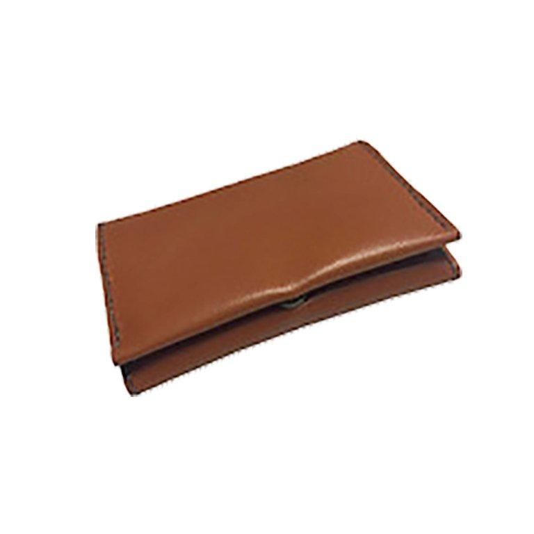 【自製DIY皮革課程】卡片套 : 証件套 : 八達通套CH021-1