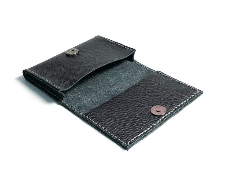 【自製DIY皮革課程】卡片套 : 証件套 : 八達通套CH022.jpg-2