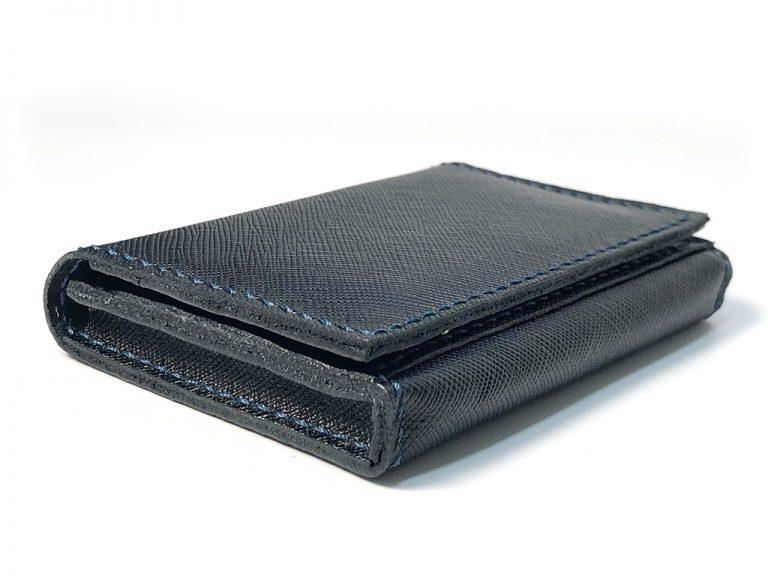 【自製DIY皮革課程】卡片套 : 証件套 : 八達通套CH023-1