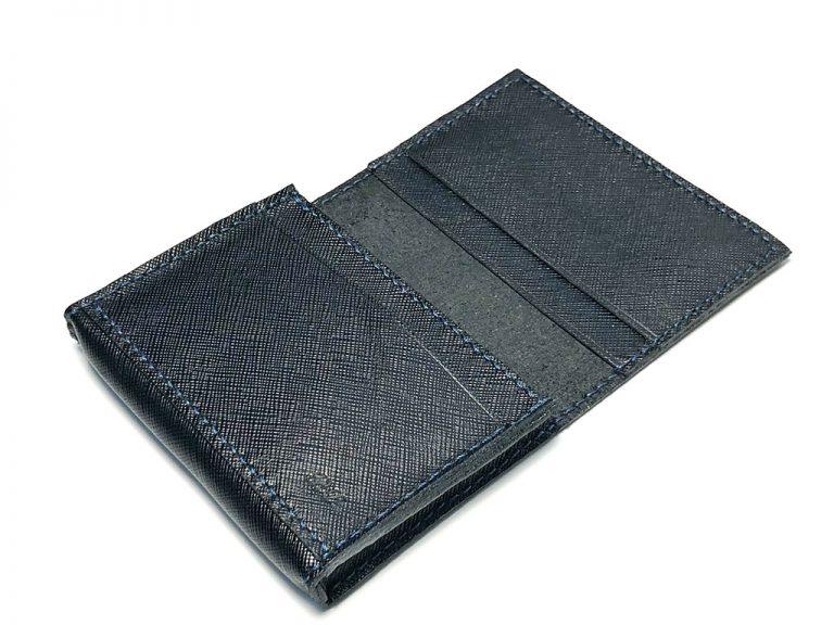 【自製DIY皮革課程】卡片套 : 証件套 : 八達通套CH023-2