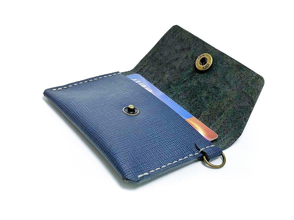 【自製DIY皮革課程】卡片套 - 証件套 - 八達通套CH023.jpg-1