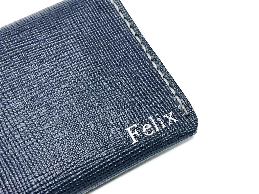 【自製DIY皮革課程】卡片套 - 証件套 - 八達通套CH023-4