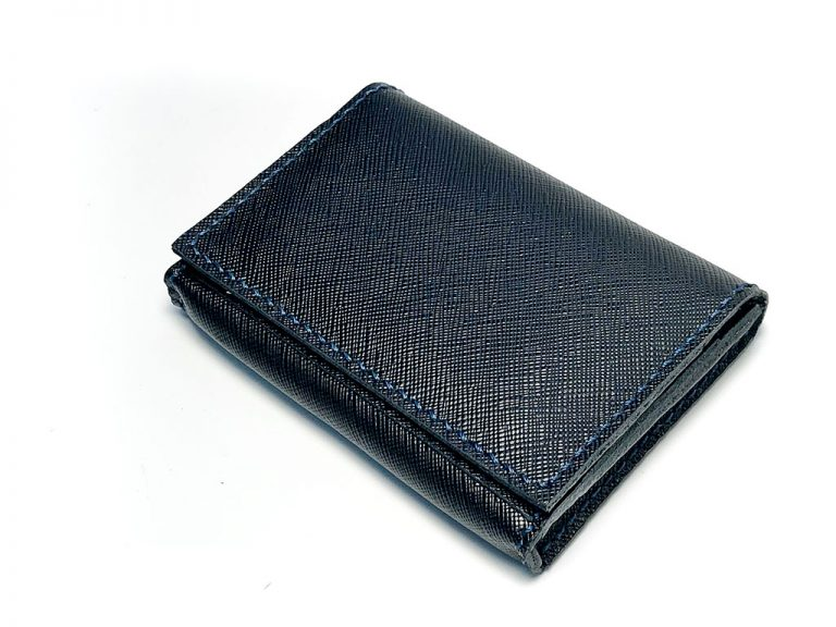 【自製DIY皮革課程】卡片套 : 証件套 : 八達通套CH023