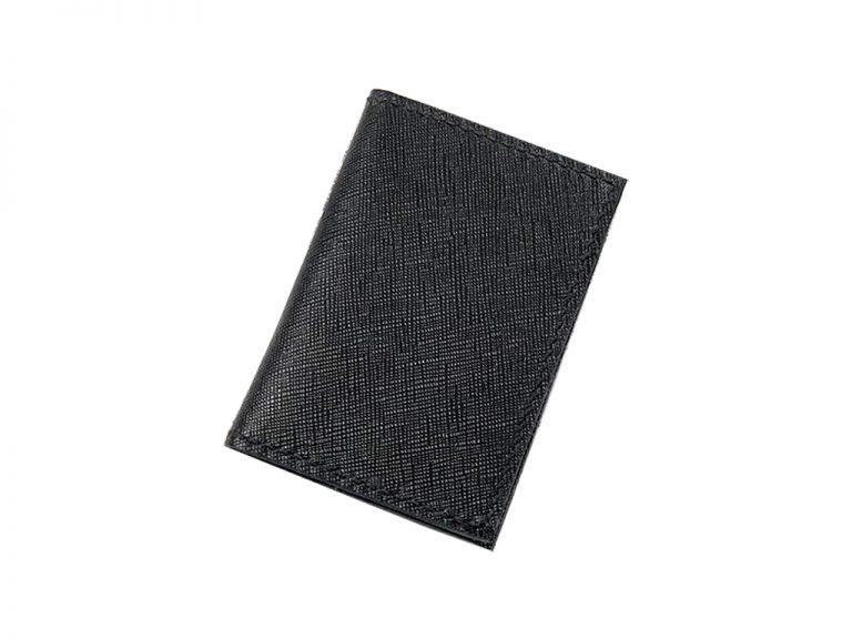 【自製DIY皮革課程】卡片套 : 証件套 : 八達通套CH025-1