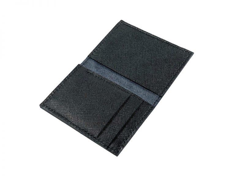 【自製DIY皮革課程】卡片套 : 証件套 : 八達通套CH025-2